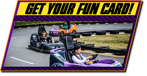Seekonk Grand Prix – Competitive Fun for the Whole Family!
